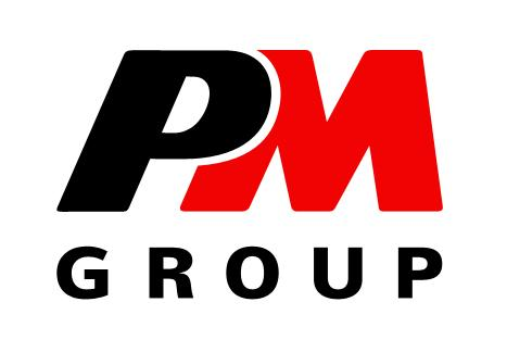 PM Group logo