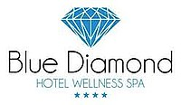 Blue Diamond Hotel Wellness & SPA logo